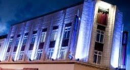 Seraphine Hammersmith Hotel