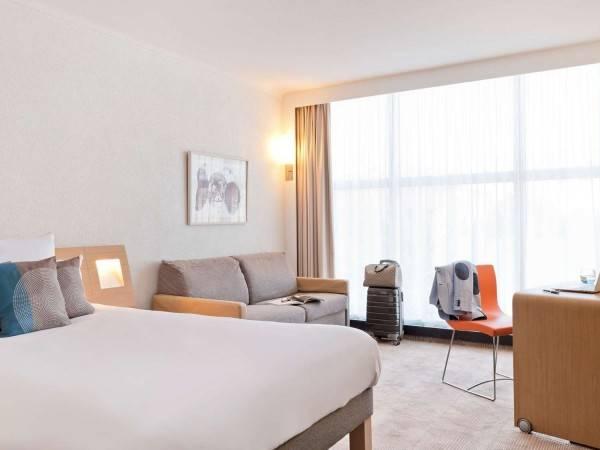 Hotel Novotel Genève Centre