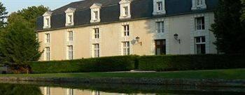Hotel Domaine de Montchevreuil