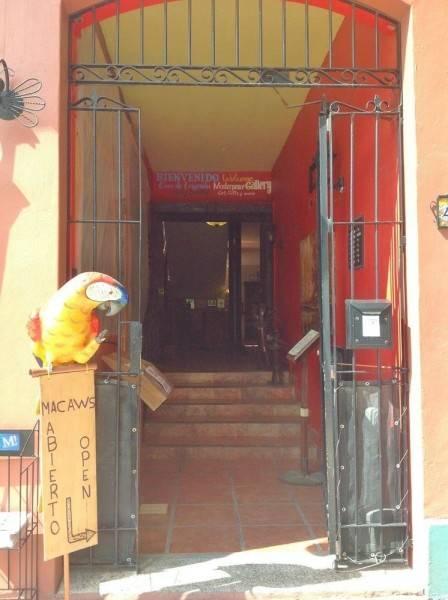 Casa de Leyendas Hotel -Adults Only