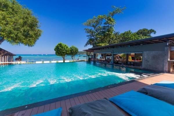 Hotel Ibiza House Phi Phi