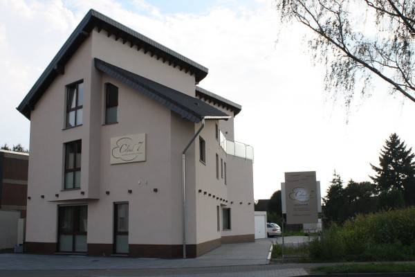 Hotel Cloud 7 Appartmenthaus 1