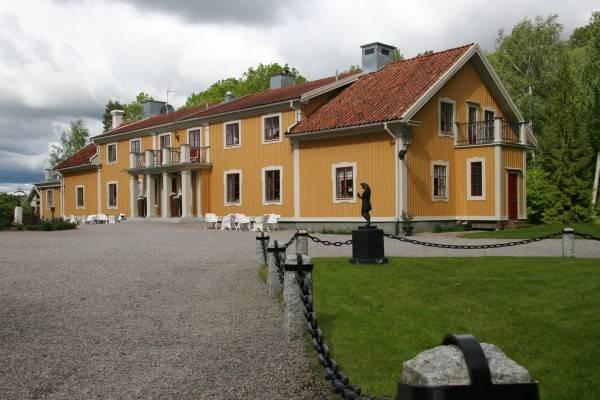Hotel Dufweholms Herrgård