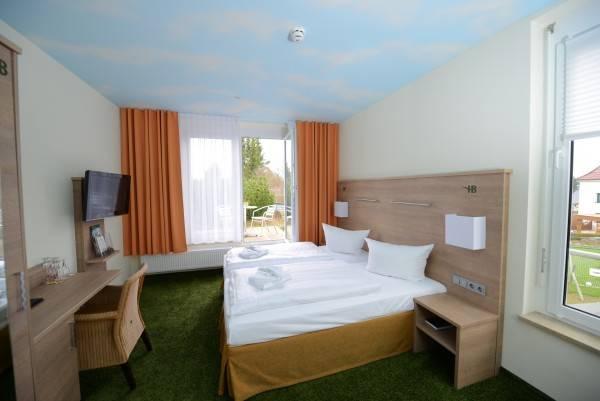 Hotel Der Bayerische Hof