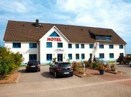 Hotel Pommernland