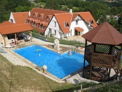 Hotel Szél Fiai Fogadó & Cellárium