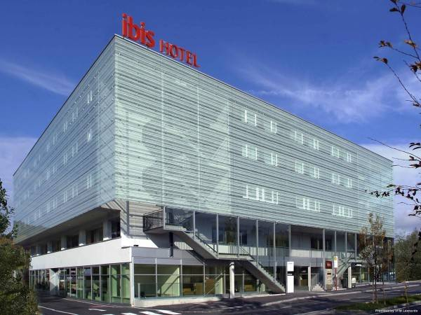 Hotel ibis Salzburg Nord