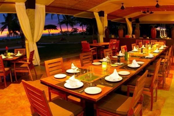 Hotel The Zancudo Lodge