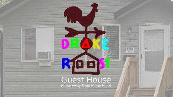 Hotel Drake Roost
