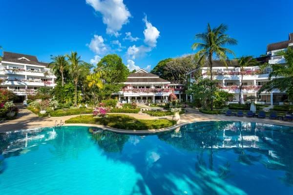 Hotel Thavorn Palm Beach Resort Phuket formerly Thavorn Palm Beach Resort