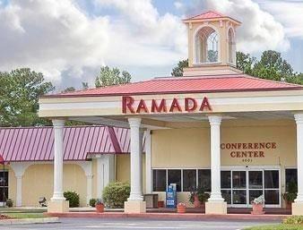 Hotel RAMADA WILMINGTON