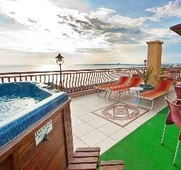 SPA STGEORGE HOTEL - POMORIE