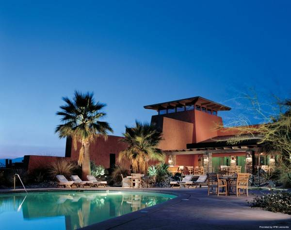Hotel CLUB INTRAWEST PALM DESERT