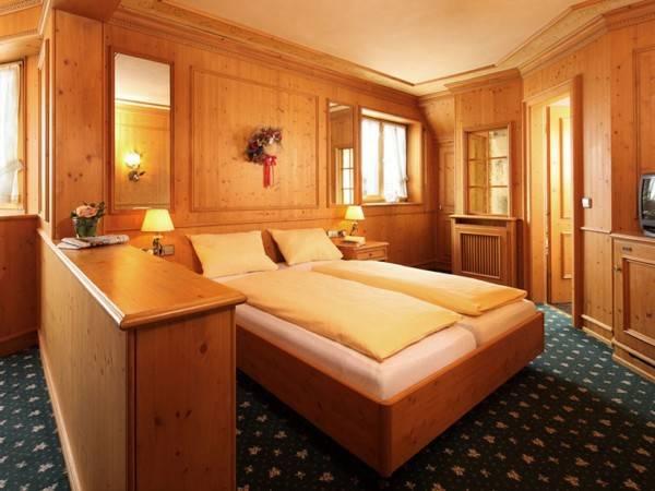 Hotel Jauch's Löwen