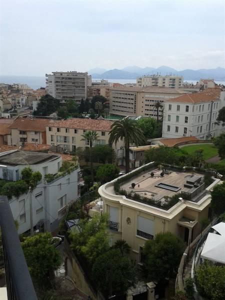 Hotel Appartements Palais Gothique