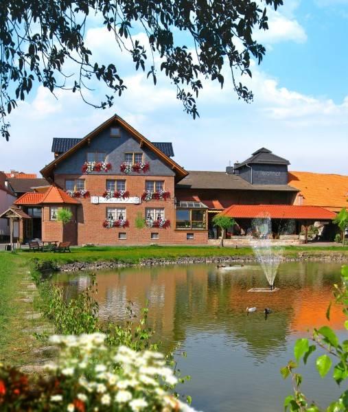 Hotel Der Teichhof