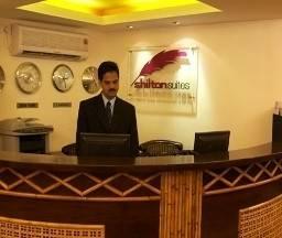 Hotel SHILTON SUITES