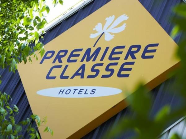Hotel PREMIERE CLASSE ROISSY - Aéroport Charles De Gaulle