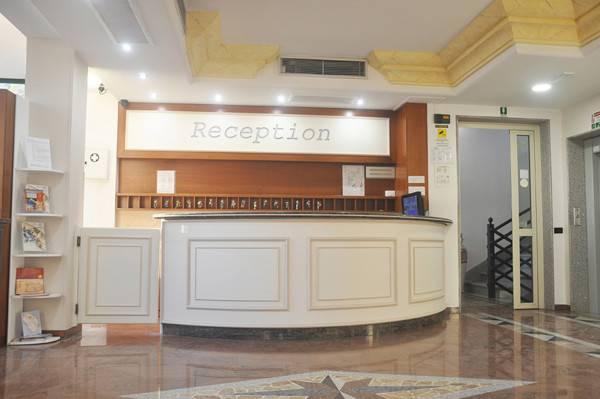 Salent Hotel