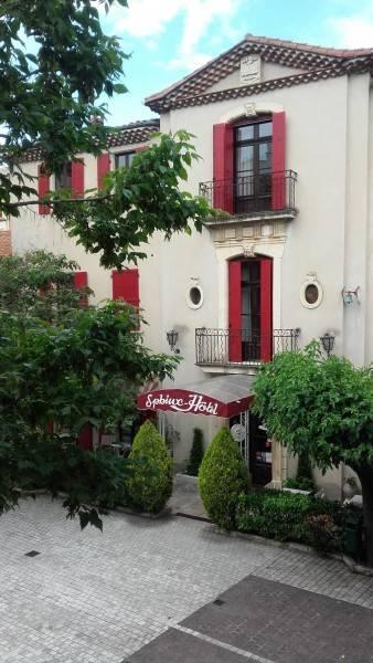 Hotel Citotel Le Sphinx