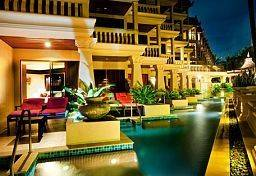 Hotel Beyond Resort Kata formerly Kata Beach Resort & Spa