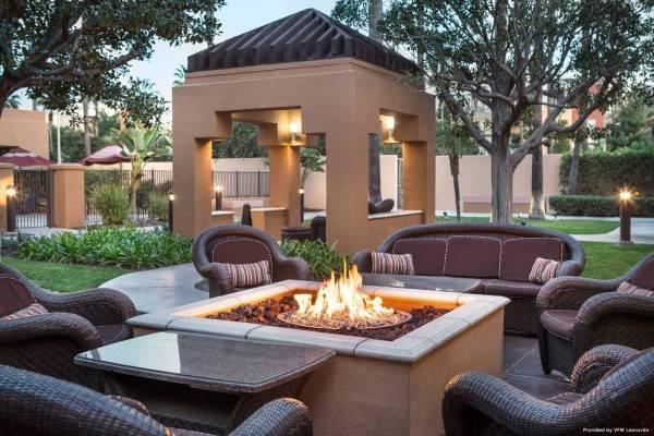 Hotel Courtyard Irvine John Wayne Airport/Orange County