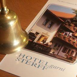 Hotel Sterff garni