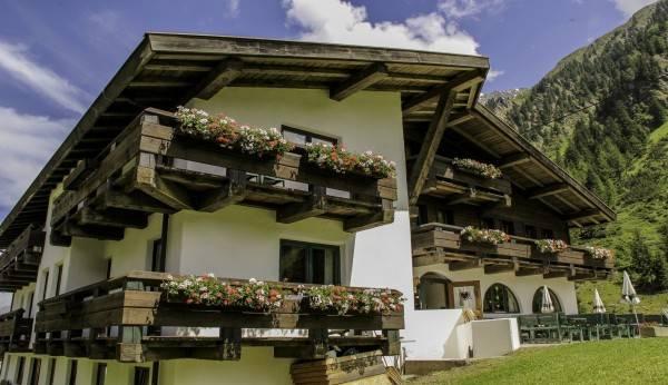 Hotel Natur Residenz Anger Alm