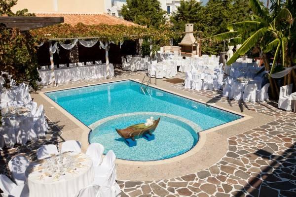 Hotel Ela mesa
