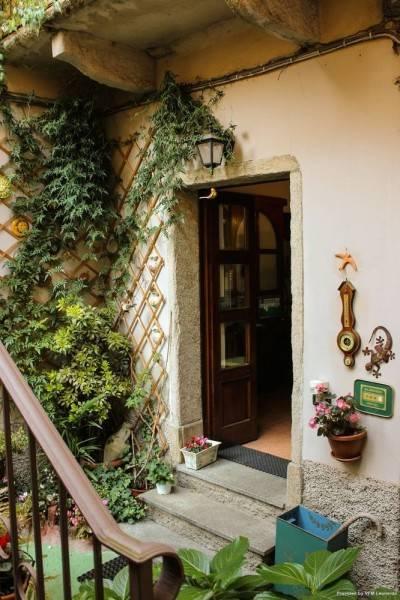 Hotel Alberghetto La Marianna