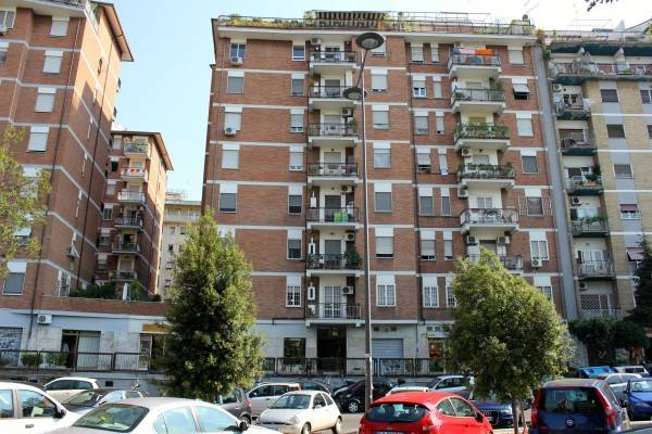Hotel Tourist House Rome