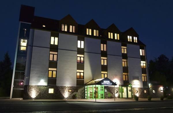 Hotel Mittwald