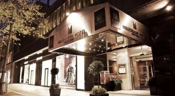 Hotel Millennium London Knightsbridge