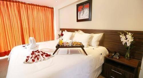 Victorias Suites Hotel