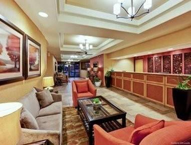 Hotel Hawthorn Suites by Wyndham Oakland/Alameda
