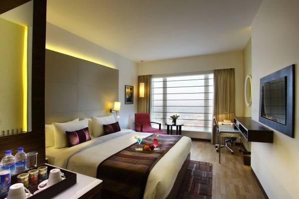 Hotel Park Plaza Delhi CBD Shahdara