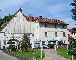 Hotel Waldesruh