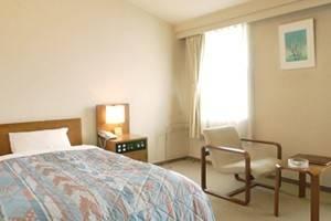 Hotel Palace Miyagino