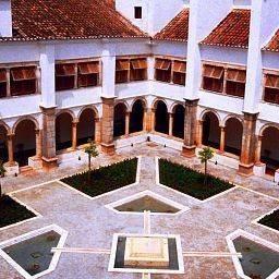 Hotel Pousada Convento de Vila Viçosa