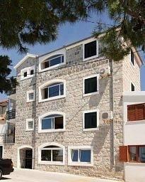 Hotel VILLA PLAZIBAT - STOBREC