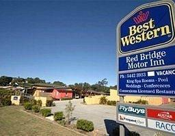 Red Bridge Motor Inn