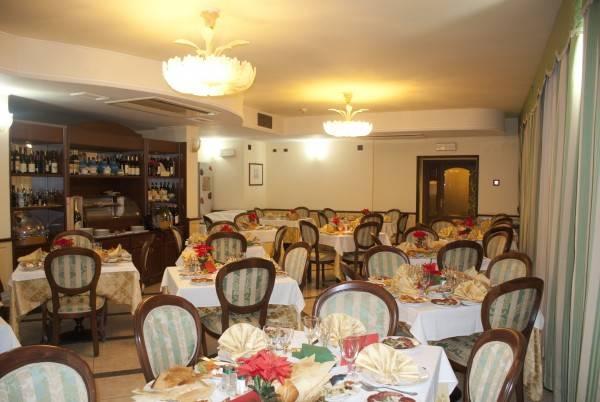 Hotel Ristorante Stella 2000