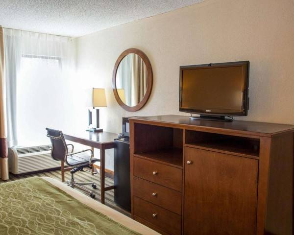 Comfort Inn Yulee - Fernandina Beach