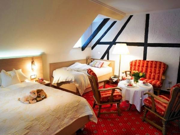 Hotel Landgasthof Hoffmann