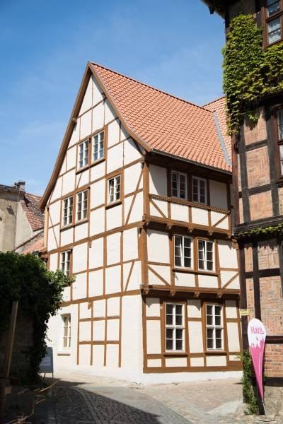 Hotel Finkenherd 5 Exclusive Ferienwohnungen