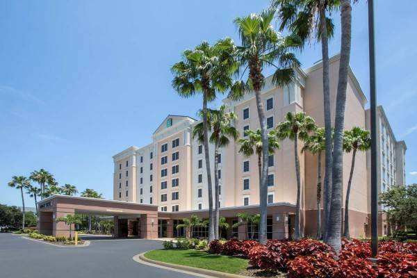 Hotel Embassy Suites by Hilton Orlando Airport