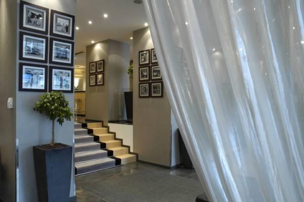 Hotel Auteuil Manotel