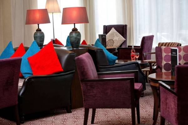 Hotel Best Western Royale- OCEANA COLLECTION