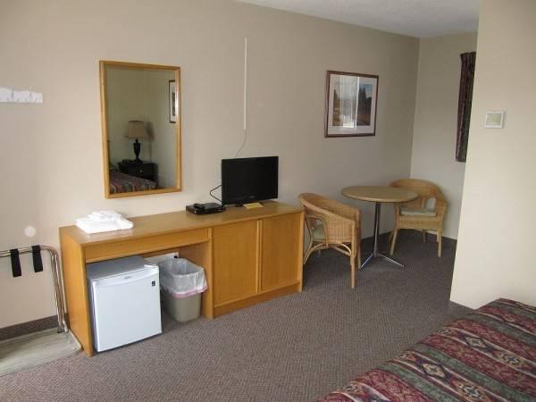 Hotel Spring Lake Resort