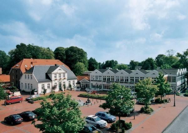 Ringhotel Residenz Wittmund